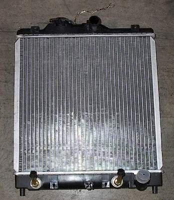 Radiator 92-2000 Acura Civic and DEL SOL 1.5L 1.6L 1290