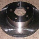 Front Rotors 90 - 02 Cherokee Wrangler 5115 Composite
