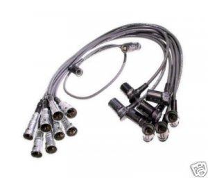 BOSCH Ignition Wire Set 86-91 Mercedes 420SEL 560SL SEL