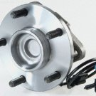 Front Hub Bearing 2005 - 2008 Chevy Impala w/ABS 513199