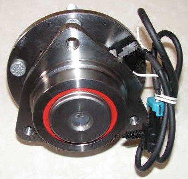 98-05 BLAZER S10 2WD GMC Front WHEEL HUB BEARING 513200