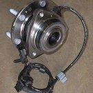 Rainer Trailblazer Envoy Bravada  Frnt Wheel Hub 513188