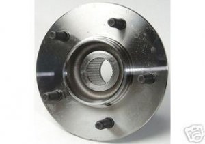Front Hub Bearing 1997 - 2000 FORD F150, F250 515017