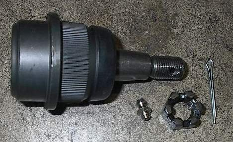 84-06 Grand Cherokee Wrangler Cherokee Upper Ball Joint