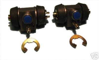 2 Rear Wheel Cylinders Austin America MG MGB 1962-1980