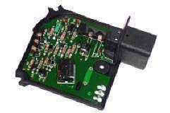 Wiper Motor Pulse Board 2000 2001 GMC S15 Jimmy