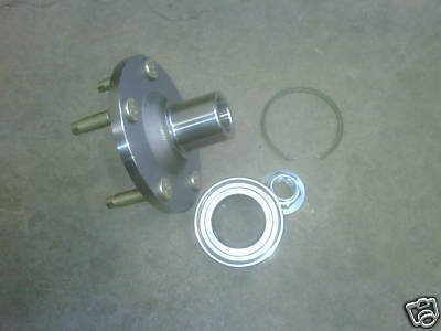 Front Hub and Bearing KIT 2001-2008 Escape 518515