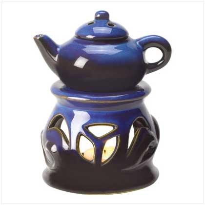 38218 teakettle oil warmer