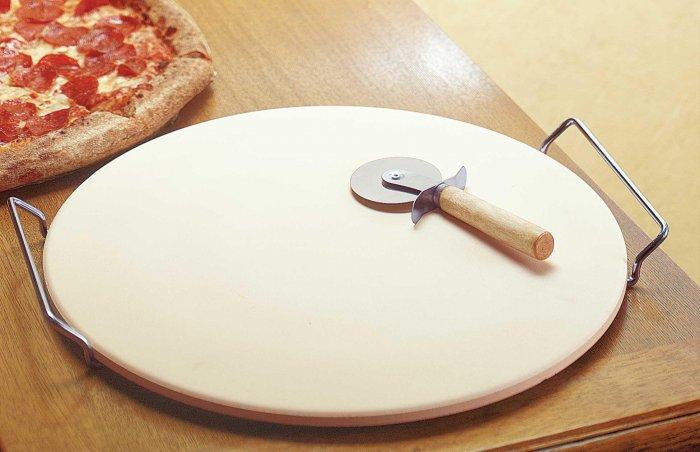 29171 Pizza stone set