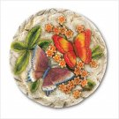 38805 Butterfly stepping stone