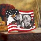 12030 Patriotic Picture frame