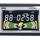 PYLE PL91MU AM/FM-MPX ELECTRONIC TUNNING RADIO W/USB/SD/MMC READER