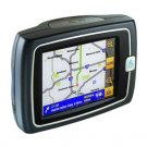 COBRA GPSM 2500 NAV ONE PORTABLE VEHICLE GPS NAVIGATOR (Model: GPSM2500 (R))