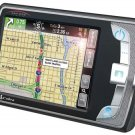 COBRA NAV ONE 4500 MOBILE GPS NAVIGATION SYSTEM (Model: GPSM4500 (R))