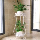 Metal Tall Plant Stand Indoor/Outdoor,Iron Flower Pot Holder Small Plant Holders