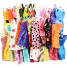 Fashion Toy 32 Item/Set Doll Accessories for Barbie Doll