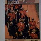 Desert Storm Collectible Card - Card #11 - Pro Set - Mint