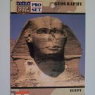 Desert Storm Collectible Card - Card #16 - Pro Set - Mint