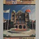 Desert Storm Collectible Card - Card #92 - Pro Set - Mint