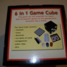 6 in 1 Game Cube - New In Box