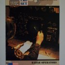 Desert Storm Collectible Card - Card #115 - Pro Set - Mint