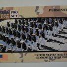 Desert Storm Collectible Card - Card #125 - Pro Set - Mint