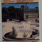 Desert Storm Collectible Card - Card #126 - Pro Set - Mint