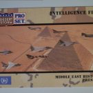 Desert Storm Collectible Card - Card #142 - Pro Set - Mint