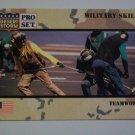 Desert Storm Collectible Card - Card #175 - Pro Set - Mint