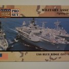 Desert Storm Collectible Card - Card #176 - Pro Set - Mint