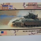 Desert Storm Collectible Card - Card # 199 - Pro Set - Mint