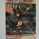 Desert Storm Collectible Card - Card #202 - Pro Set - Mint