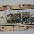 Desert Storm Collectible Card - Card # 204 - Pro Set - Mint