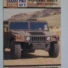 Desert Storm Collectible Card - Card # 207 - Pro Set - Mint