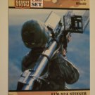 Desert Storm Collectible Card - Card # 212 - Pro Set - Mint