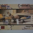 Desert Storm Collectible Card - Card # 229 - Pro Set - Mint