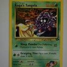 Koga's Tangela 50 HP - LV. 16 # 114