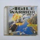 Agile Warrior F-IIIX 3-D Accelerated CD-ROM