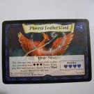 """Harry Potter """"Phoenix Feather Wand"""" Trading Card 31/116"""