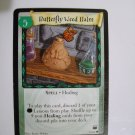 """Harry Potter """"Butterfly Weed Balm"""" Trading Card 54/80"""