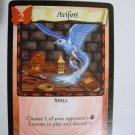 """Harry Potter """"Avifors"""" Trading Card 74/116"""