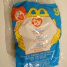 "McDonald's TY Beanie #9 ""Tusk The Walrus"" 2000"