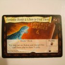 """Harry Potter """"Fantastic Beasts & Where To Find Them"""" Trading Card"""