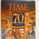Time 70th Anniversary Celebration 1923-1993