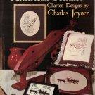"""American Folklife"" by Charles Joyner - Cross Stitch Leaflet"