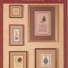 Cross Stitch Sampling by Graphique Needle Arts - Cross Stitch Book