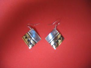 Tommy Singer Earrings