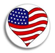 American colors heart
