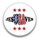 JesUSAves