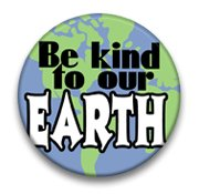 Be kind to our earth 2
